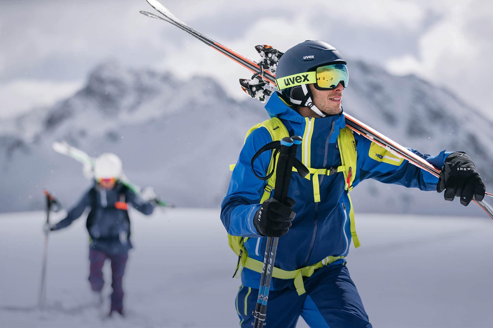 Schöffel Ski Active