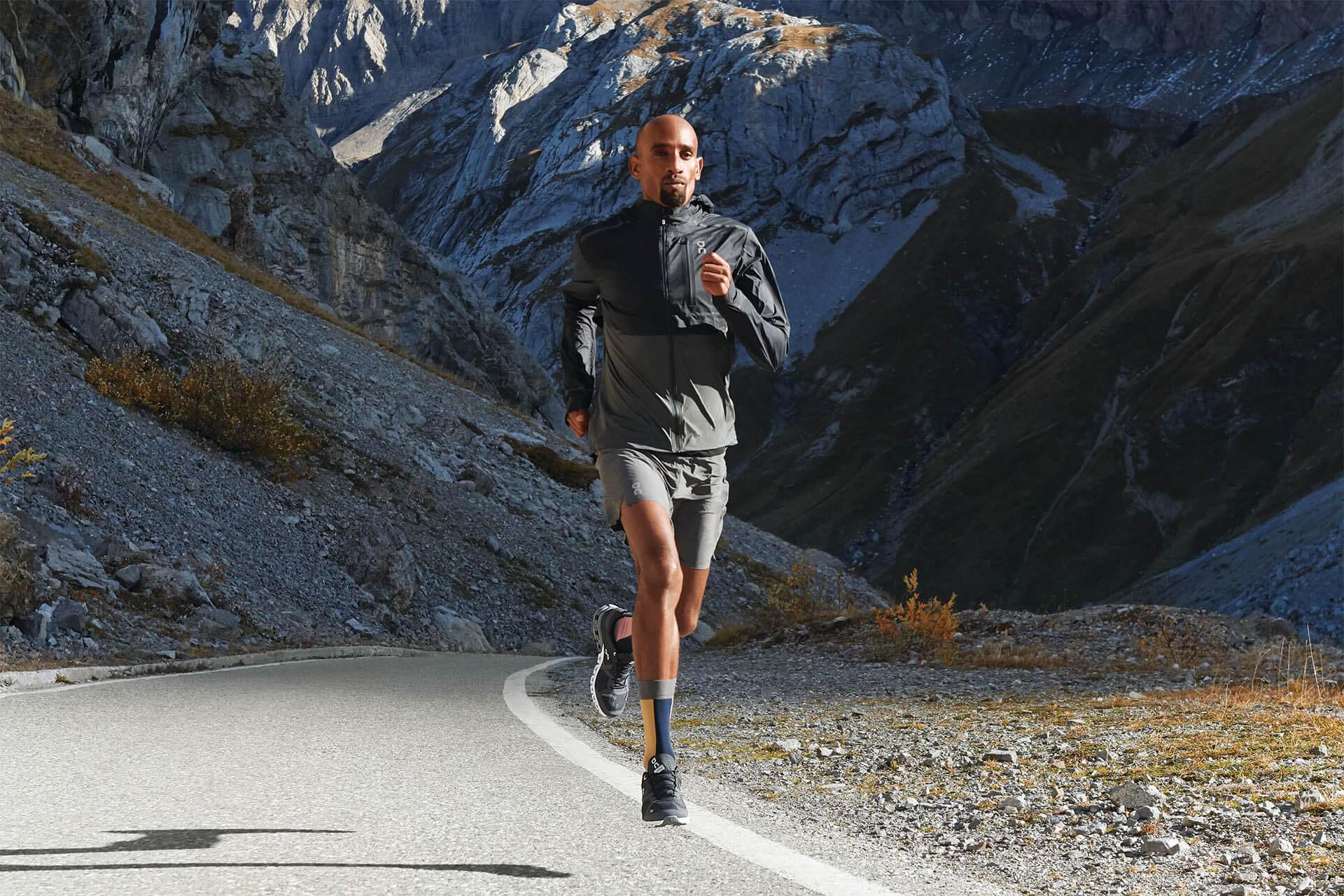 On Running Laufschuhe Sportgeschäft World of Outdoor Sonthofen Allgäu