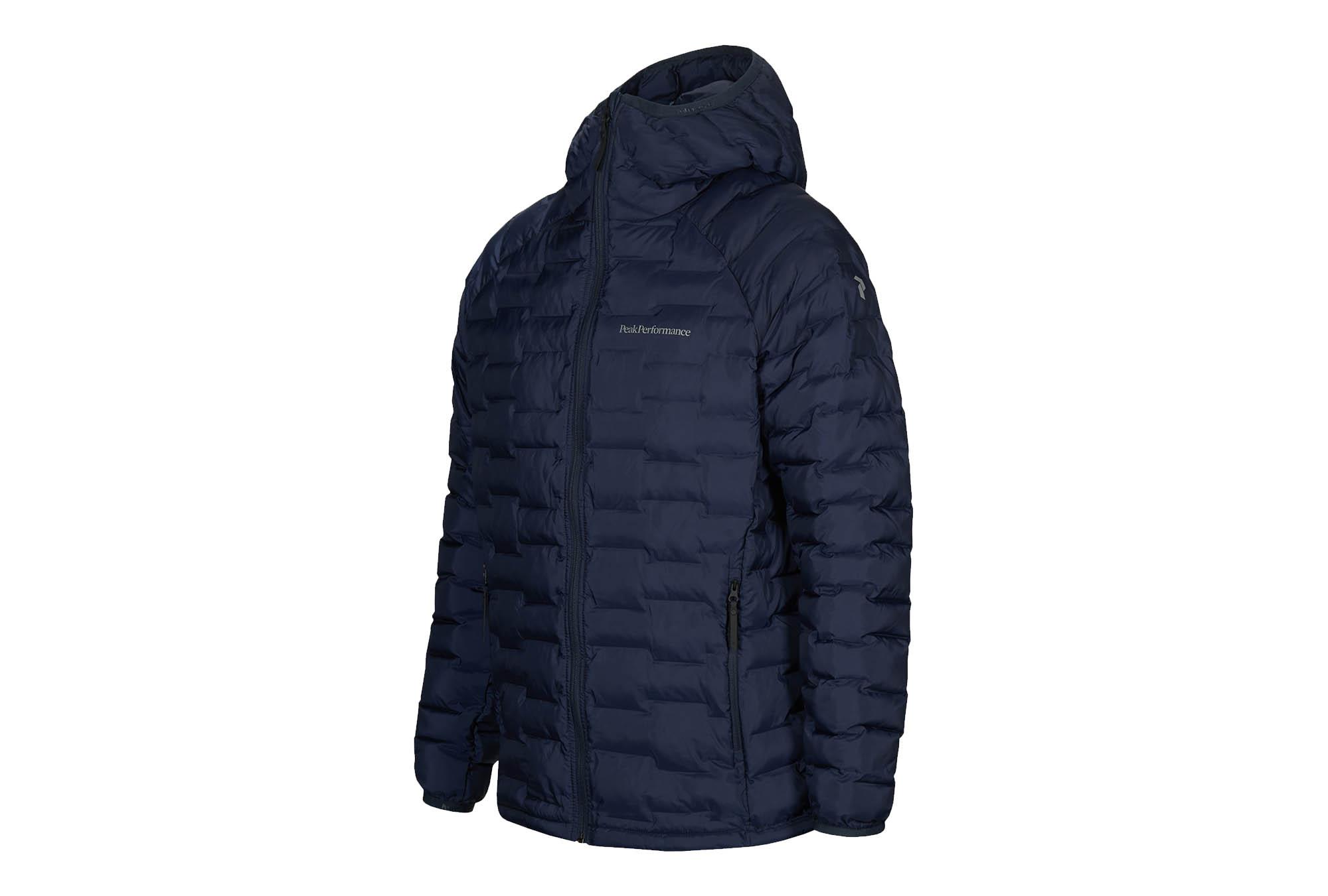 Winter 2020 Peak Performance World of Outdoor Sonthofen Allgäu Sportgeschäft Argon Light Hood Jacket n