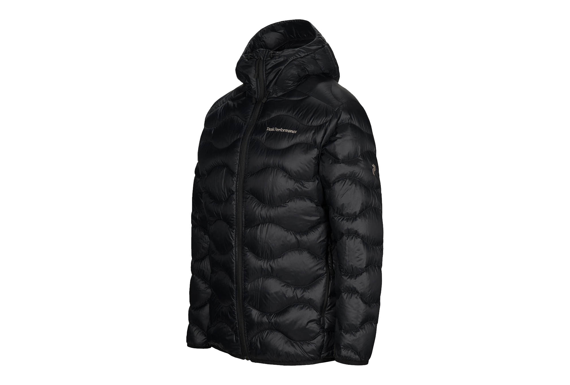 Winter 2020 Peak Performance World of Outdoor Sonthofen Allgäu Sportgeschäft Helium Hood Jacket n
